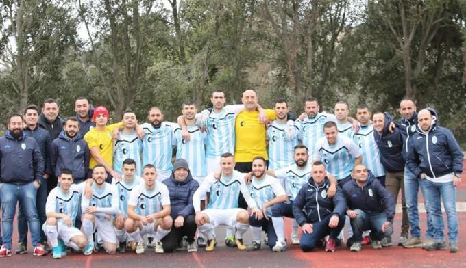 Budduso Calcio 2017-2018