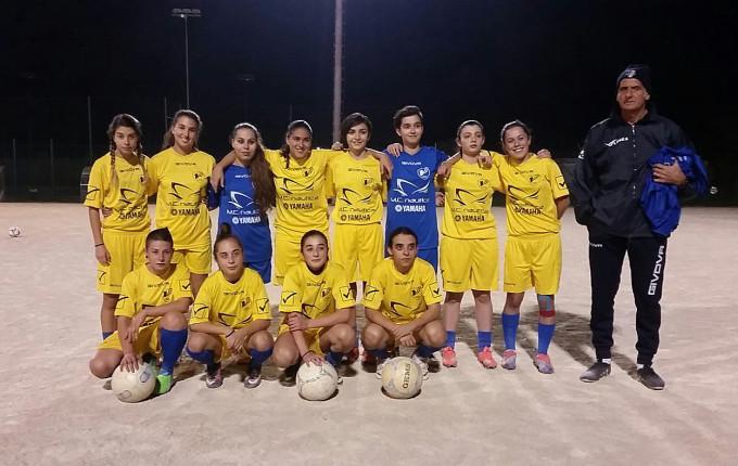 FC Villacidro Femminile - 2016-2017