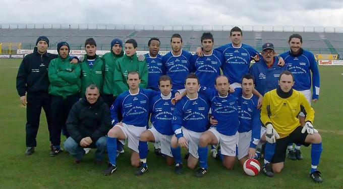 Polisportiva Luogosanto - 2007-2008