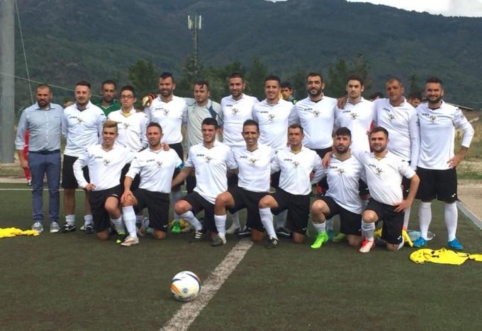 Tonarese Calcio 2017-2018
