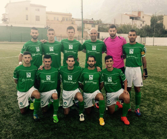 USD Siniscola Sporting 2016-2017