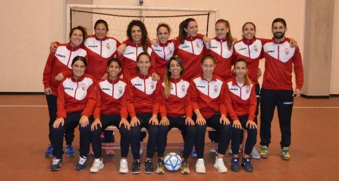 FCD Futsal Femminile Pula - 2017-2018