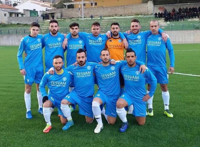 Li Punti Calcio Sassari 2017-2018