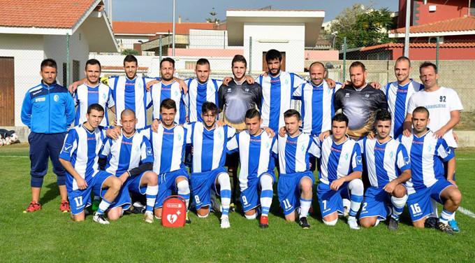 Narboliese Calcio - Narbolia 2017-2018