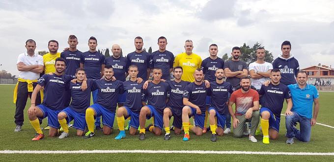 Paulese Calcio - 2017-2018