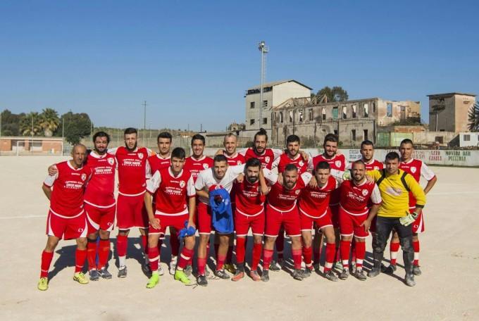 Solarussa Calcio 2017-2018