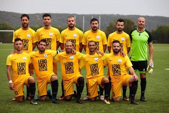Star Sport Olbia 2017-2018