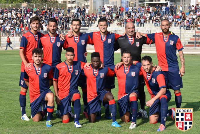 Torres Calcio 2017-2018