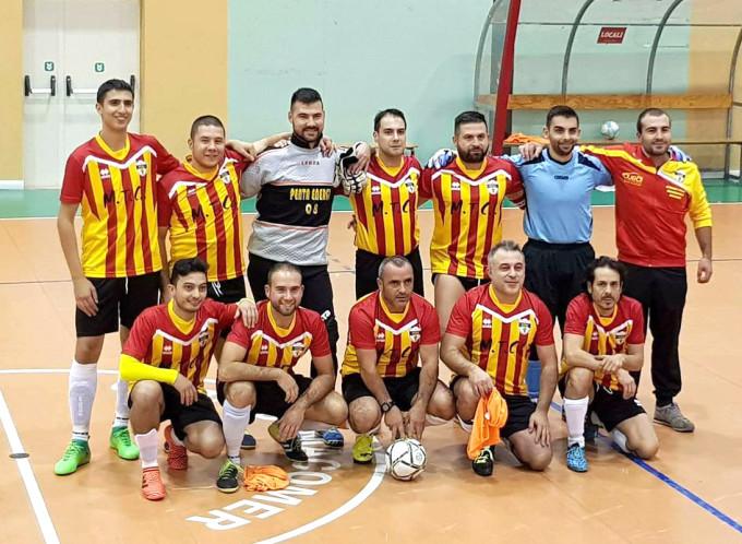 ASD Futsal Atletico Macomer 2017-2018