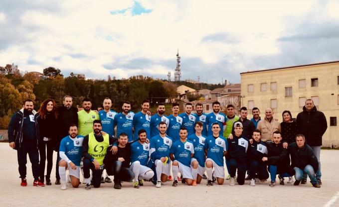 ASD Polisportiva Malaspina 2017-2018