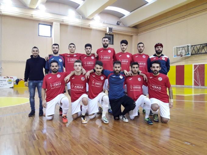 Ales Calcio a 5 · 2017-2018