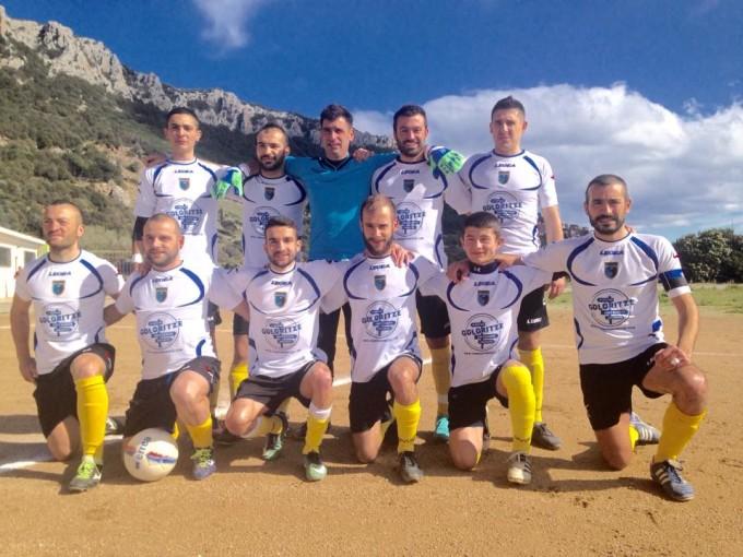 Baunese Calcio 1997 - Baunei 2017-2018