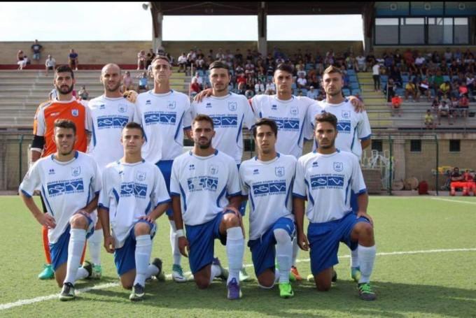 Budoni Calcio 2017-2018