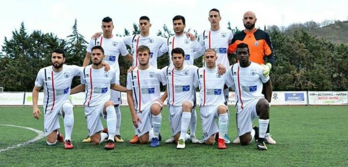 Budoni Calcio 2017-2018 DUE