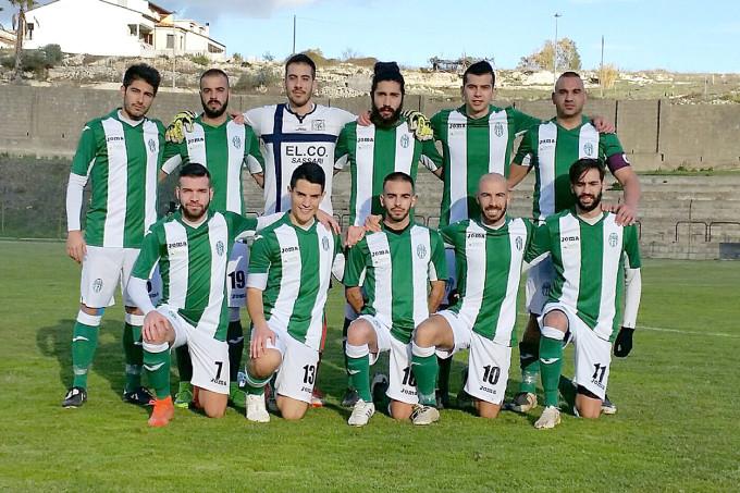 Ittiri Calcio · 2017-2018