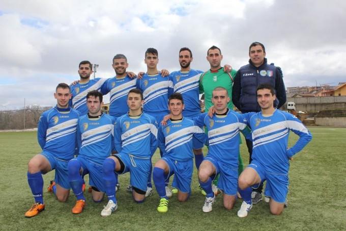 Polisportiva Fonni 2016-2017