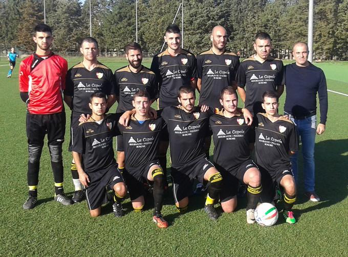 Sedilo Calcio 2017-2018