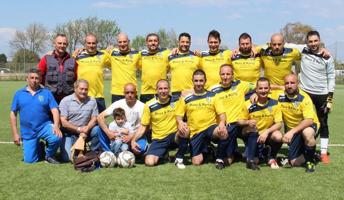 Artigiani - 2017-2018