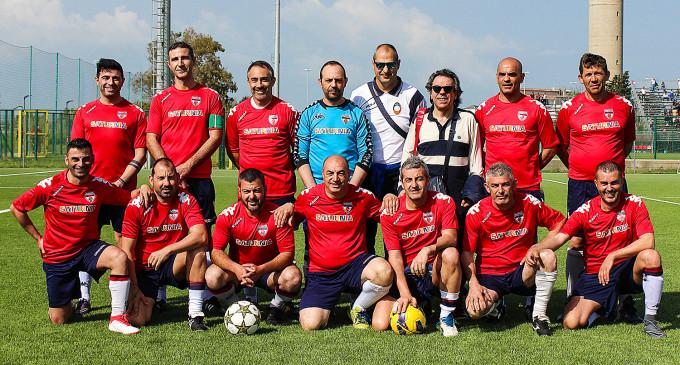 Calcio Saturnia Oristano 2017-2018