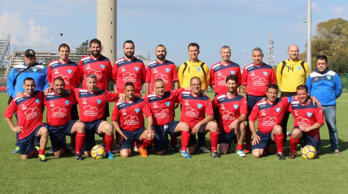 Palmas 92 Calcio - 2017-2018