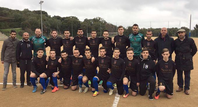 Polisportiva Luogosanto - 2016-2017 DUE