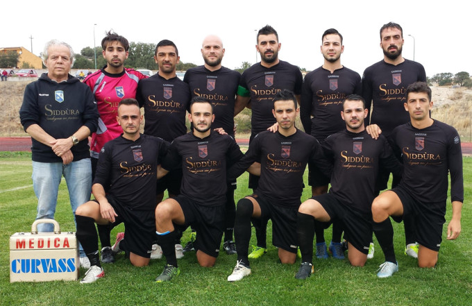 Polisportiva Luogosanto - 2017-2018