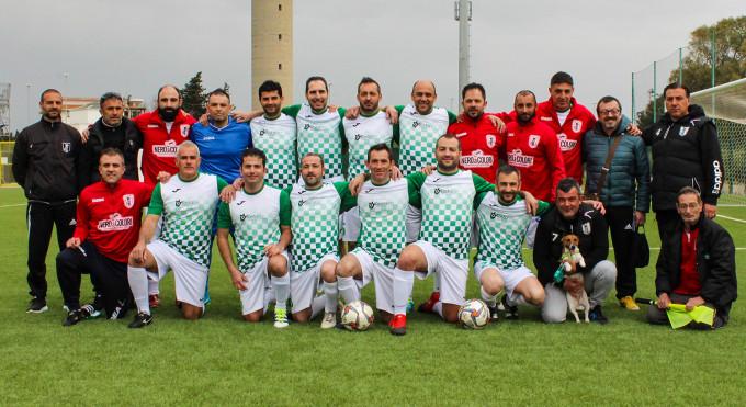 Silì 2012 - 2017-2018