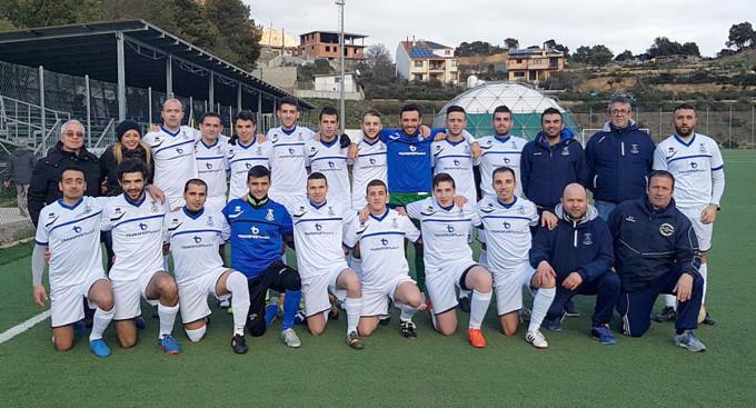 ASD Polisportiva Villagrande - 2016-2017