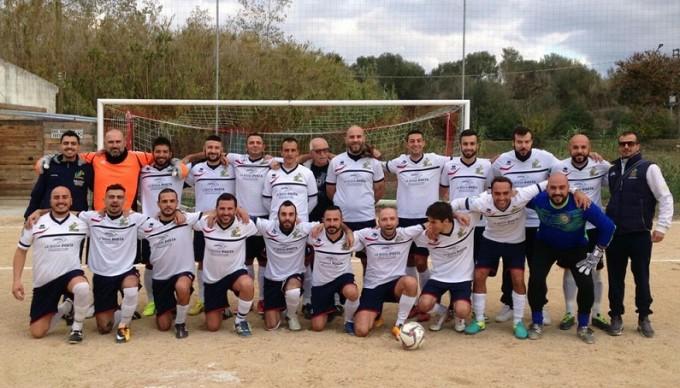 Ale.Castiglia Calcio · Portotorres 2017-2018