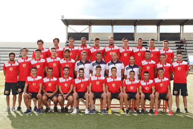 Atletico Uri 2016-2017
