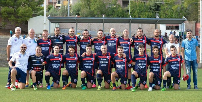 Bosa Calcio 2017-2018