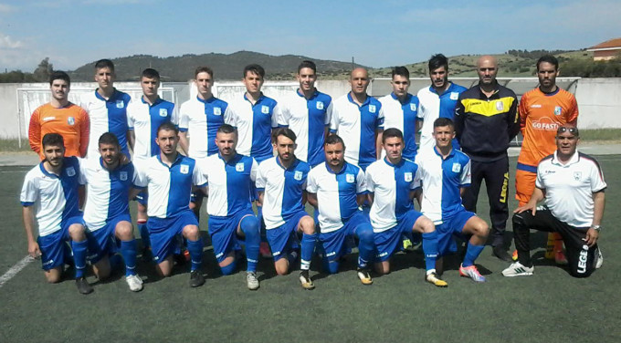 Siliqua Calcio 1928 - 2017-2018