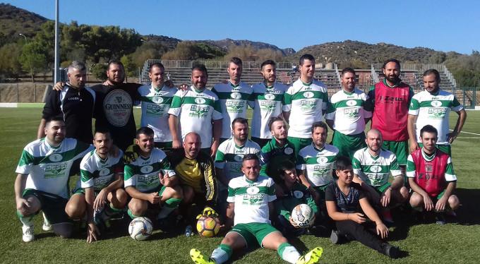 ASD Castiadese Calcio 2011· 2017-2018