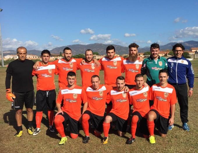 ASD La Foce Valledoria 2017-2018
