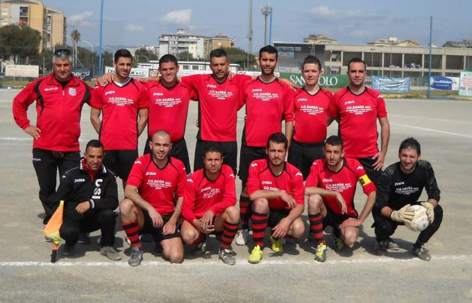 ASD Osini Calcio 2014-2015 DUE