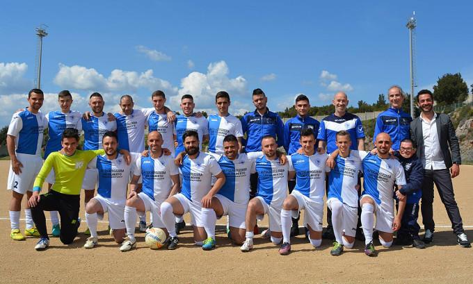 ASD Perdasdefogu Calcio - 2016-2017