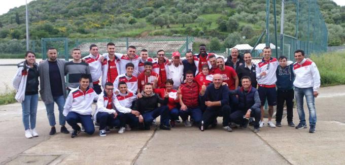 Bonorva Calcio - 2017-2018