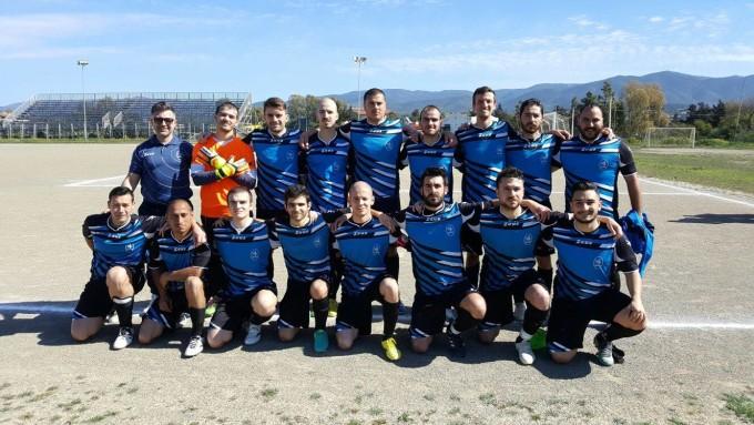 Polisportiva Jupiter - Cagliari 2016-2017
