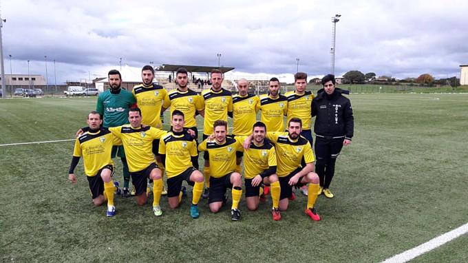 Santa Giusta Calcio · 2016-2017