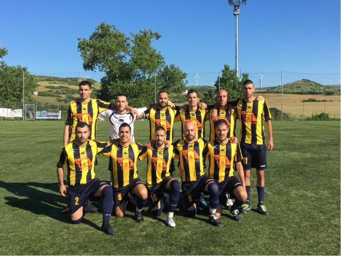 Atletico Ploaghe - 2017-2018