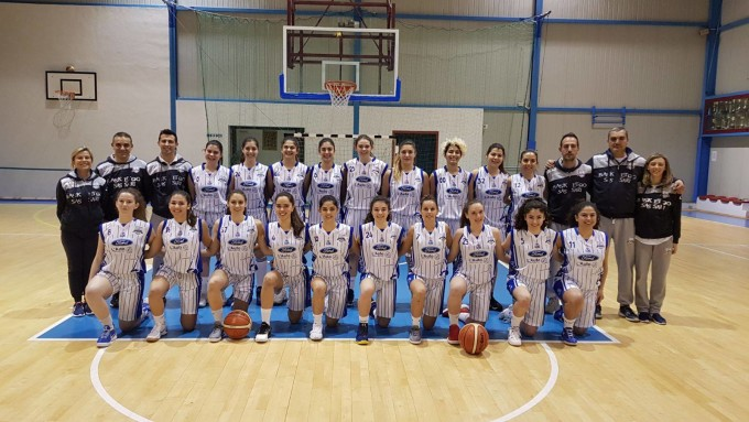 Basket 90 Sassari - 2017-2018