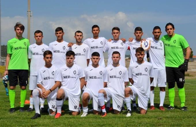 Carbonia Calcio Juniores - 2017-2018