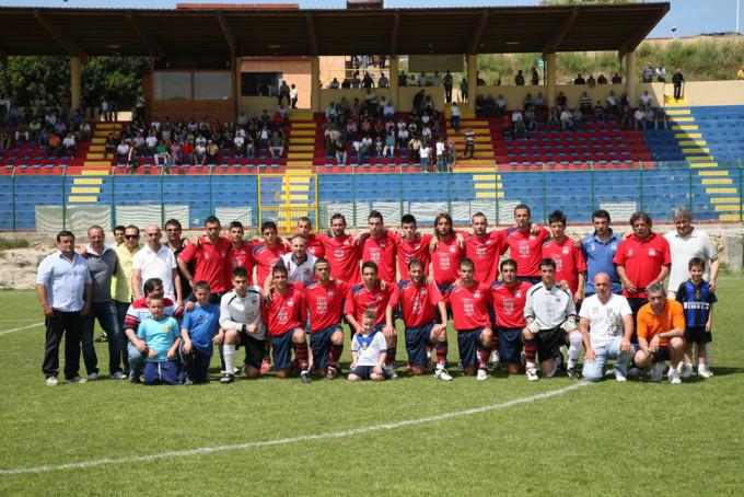 Castelsardo Calcio 2008-2009