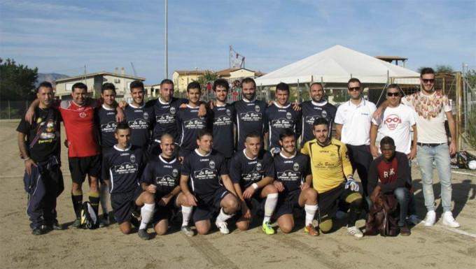 FC Arbatax - 2013-2014