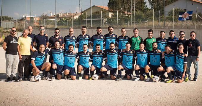 FC San Giovanni - Sassari 2017-2018