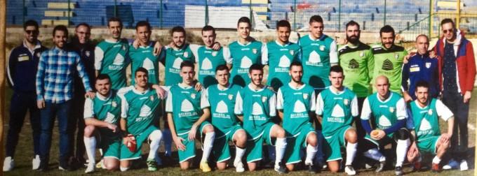 Giglio 91 Calcio - Castelsardo 2016-2017