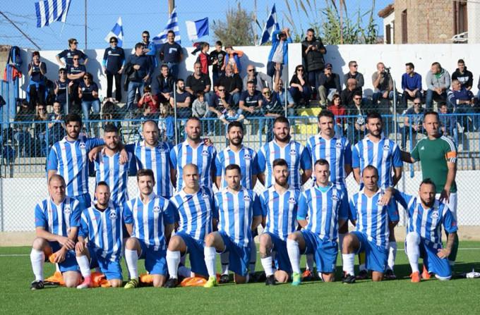 Lotzorai Calcio - 2017-2018