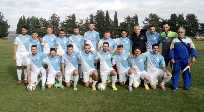 Lunamatrona Calcio - 2017-2018 copia