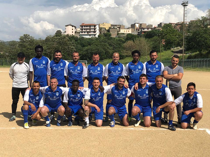 Oniferese Calcio - Oniferi 2017-2018
