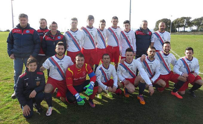 Polisportiva Erula 2016-2017